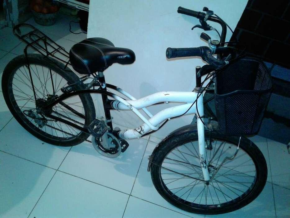 Se Vende Bicicleta Clásica