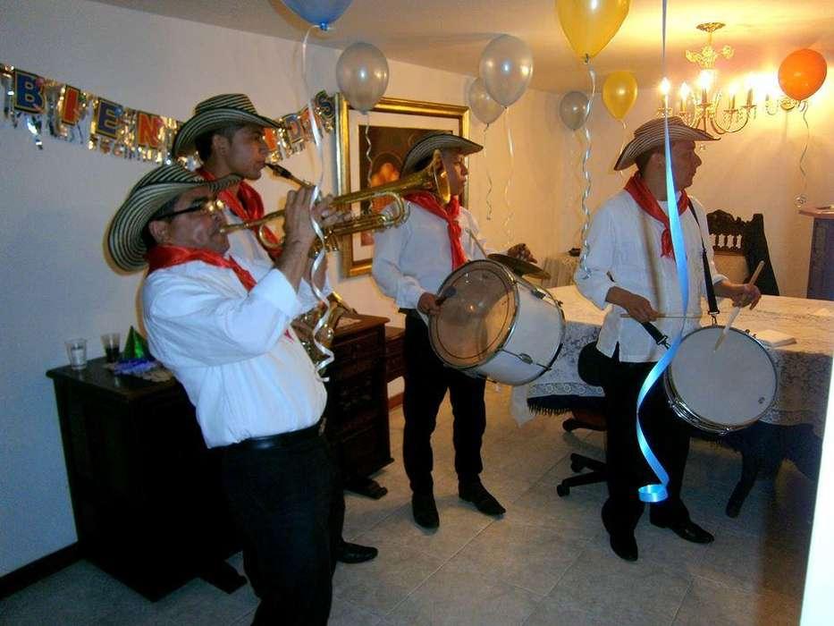 Bandas Papayeras en Bogotá Grupos Musicales Musica Carnavalera Cel:3125564687