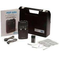 Unidad Tens / Electroestimulador Modelo Agf-602 Drive