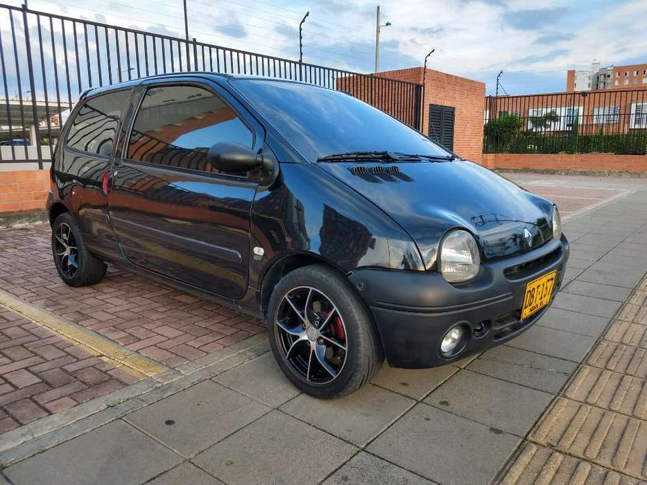 <strong>renault</strong> Twingo 2009 - 90000 km