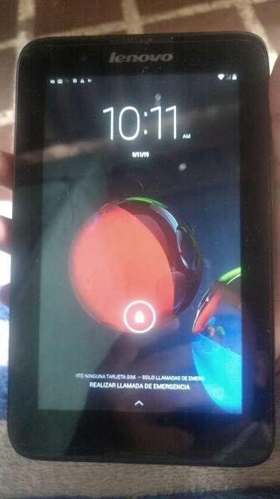 Tablet Lenovo Sim Card