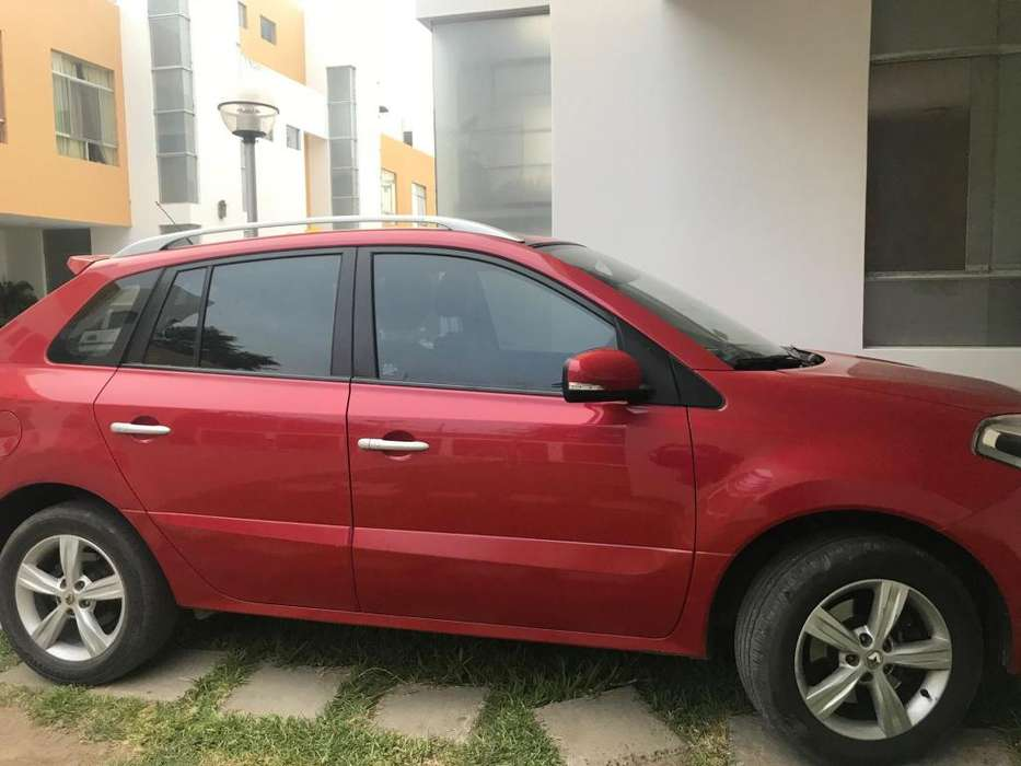 Renault Koleos 2012 - 70000 km
