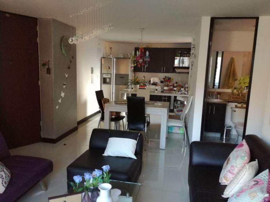 Vendo apartamento en Envigado, Camino Verde