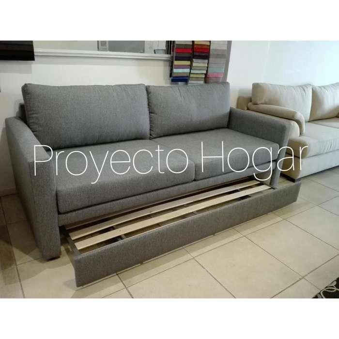 Bi divan Cama <strong>sofa</strong> cama con carrito