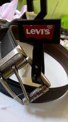Correa Levis Original Nueva