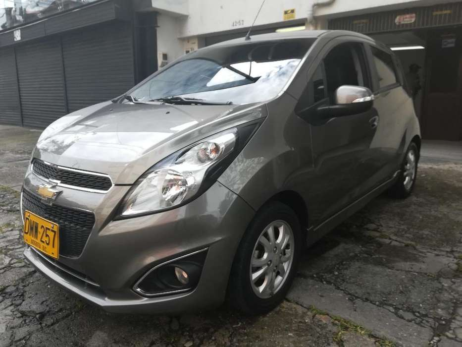 <strong>chevrolet</strong> Spark GT 2016 - 39500 km