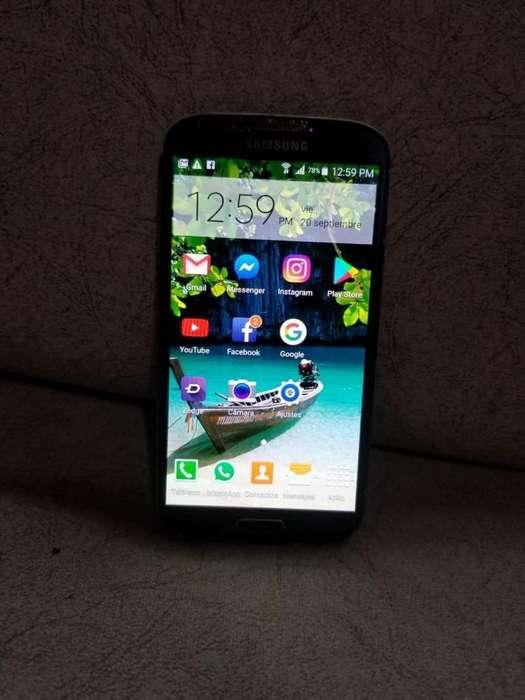 Celular Samsung S4 16 Gb