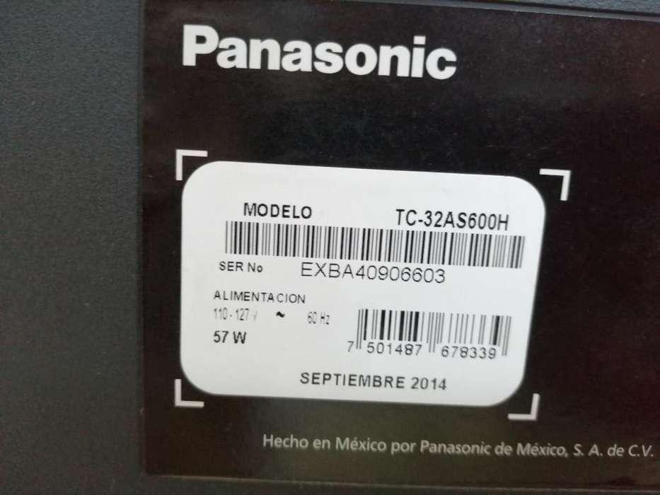 Televisor Panasonic 32pulg