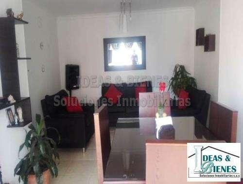 <strong>apartamento</strong> En Venta Belen Sector Loma De Los Bernal: Código 749745