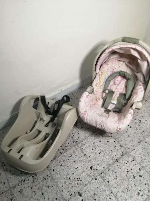 Silla de Carro para Bebé (carro Y Coche)