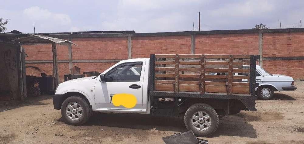 Camioneta Luv D-max