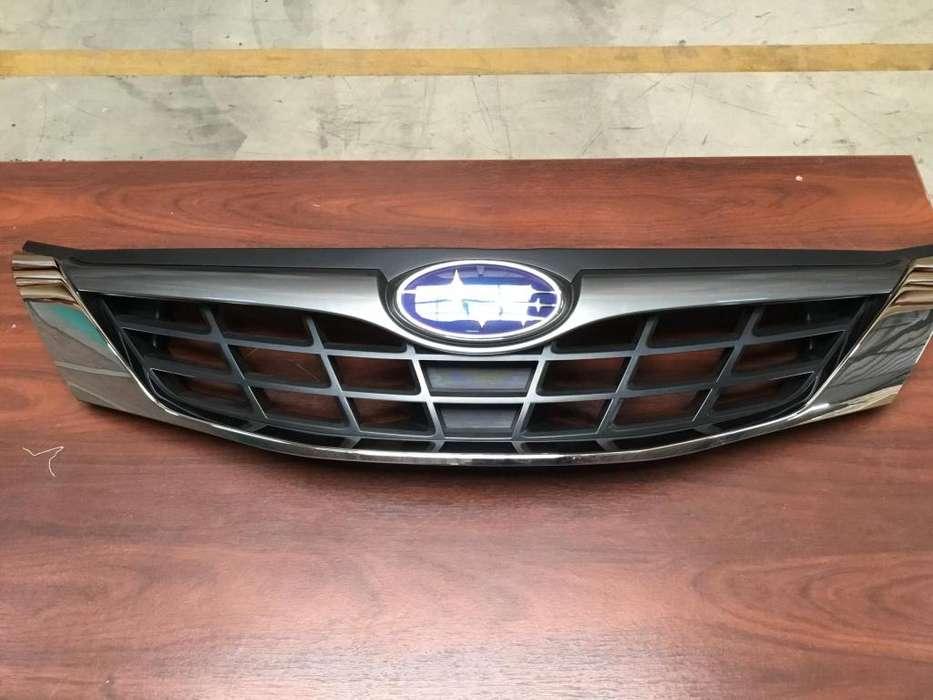 Máscara Delantera Subaru Impreza GE-GH 2008-2011 Dcto.70%