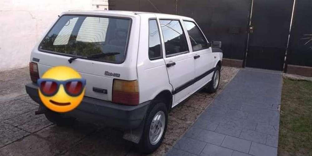 Fiat Uno  1993 - 154270 km