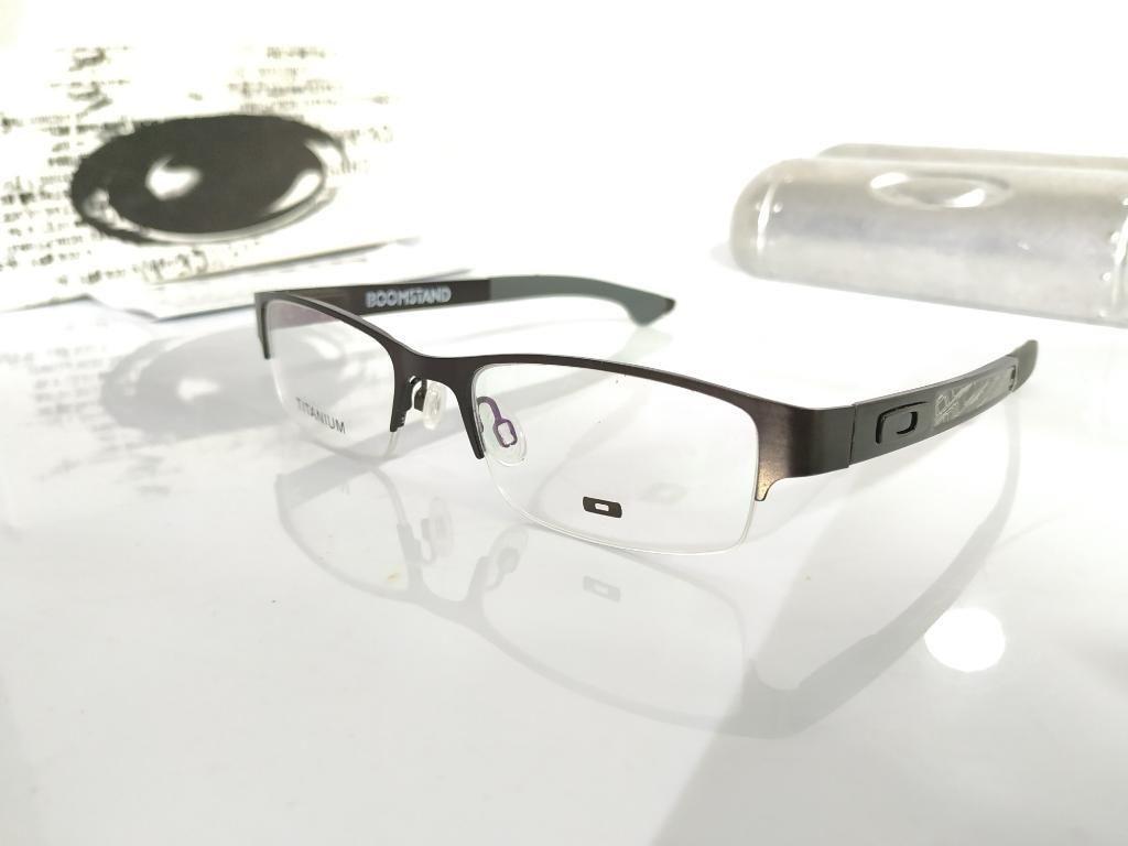 417374a782 Gafas Oakley Boomstand Monturas Lentes - Barranquilla