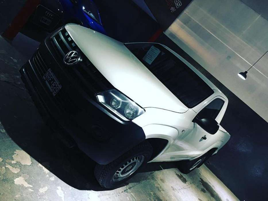 Volkswagen Amarok 2014 - 90000 km