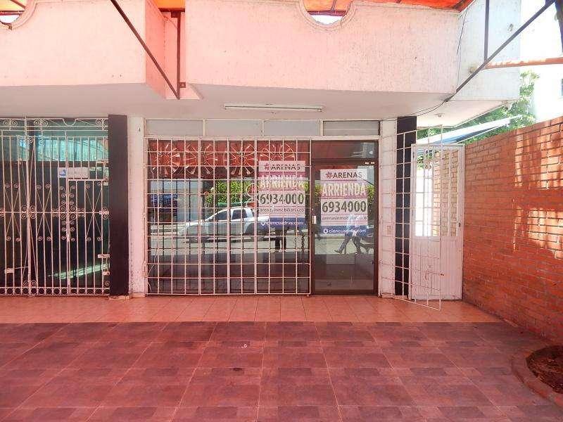 Cod. ABARE80495 Local En Arriendo En Cartagena Manga