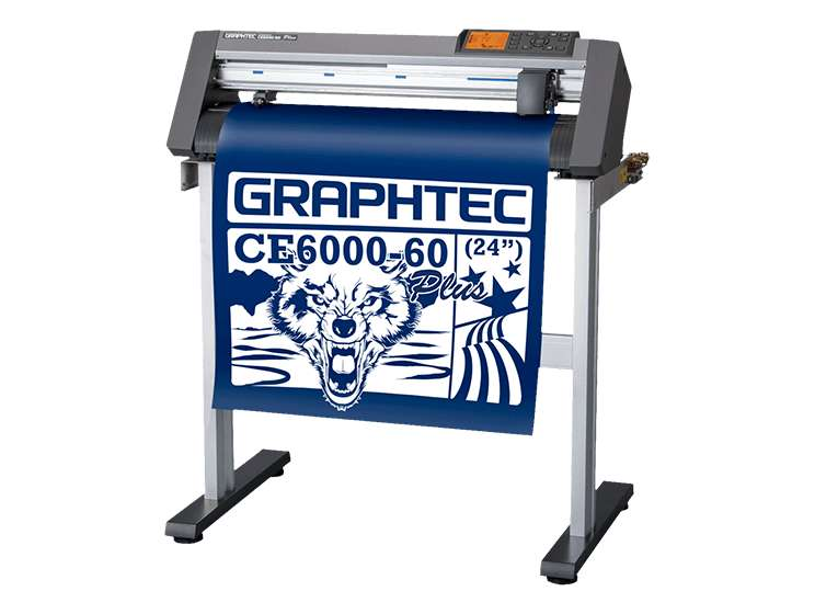 ploter de corte graphtec c6000-60