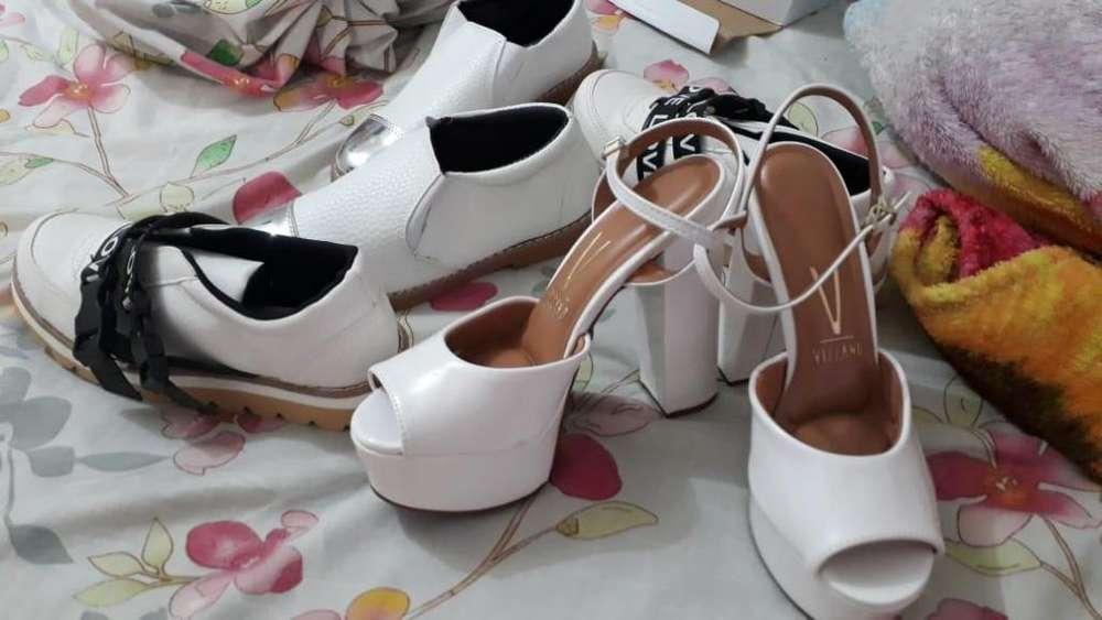 Zapato vizanno