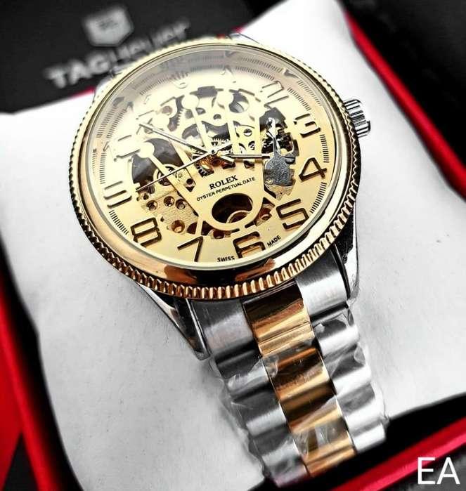 Hermosos Relojes para El