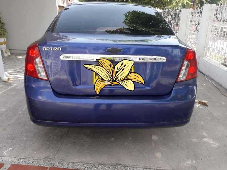 Chevrolet Optra 2011 - 150000 km
