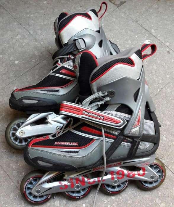 Rollers Rollerblade