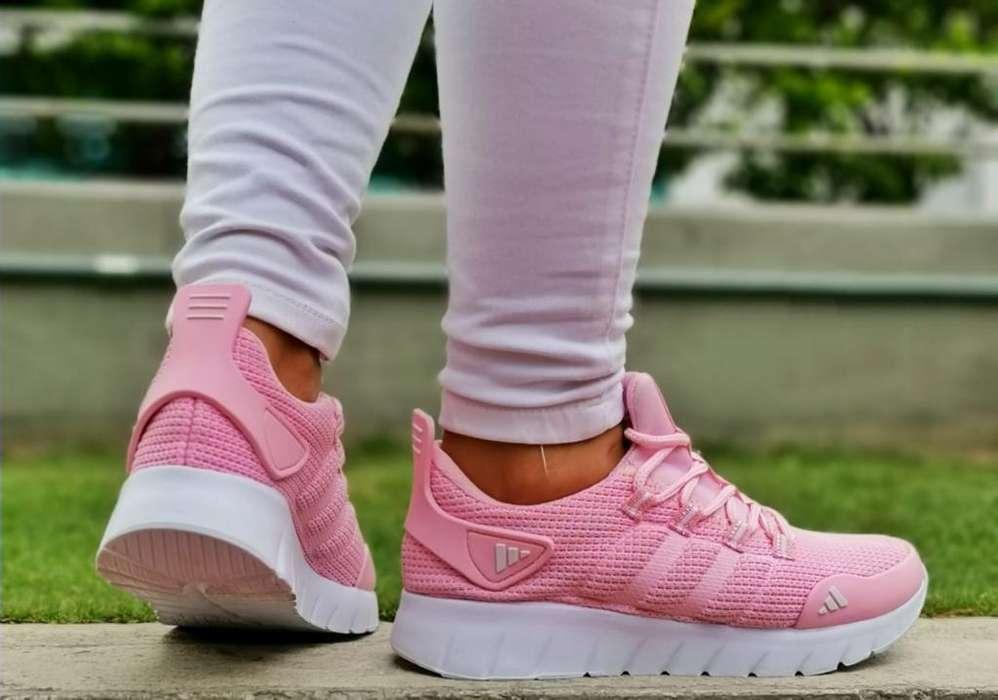Tenis de Moda