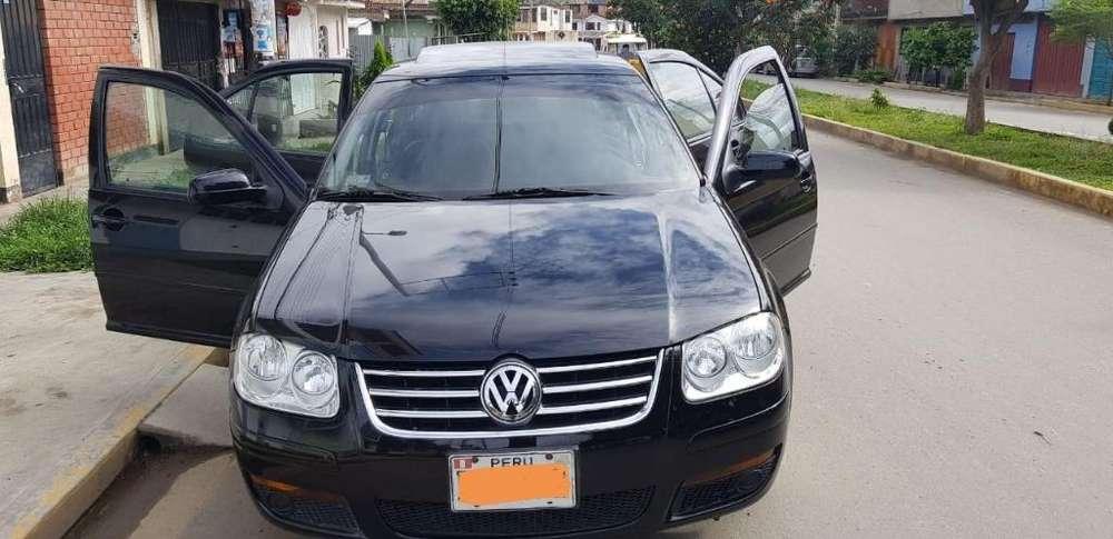 Volkswagen Bora 2013 - 86000 km