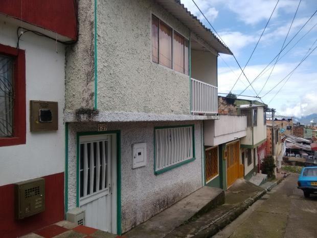 ARRIENDO DE CASA EN FUSAGASUGA FUSAGASUGA  FUSAGASUGA 815-315