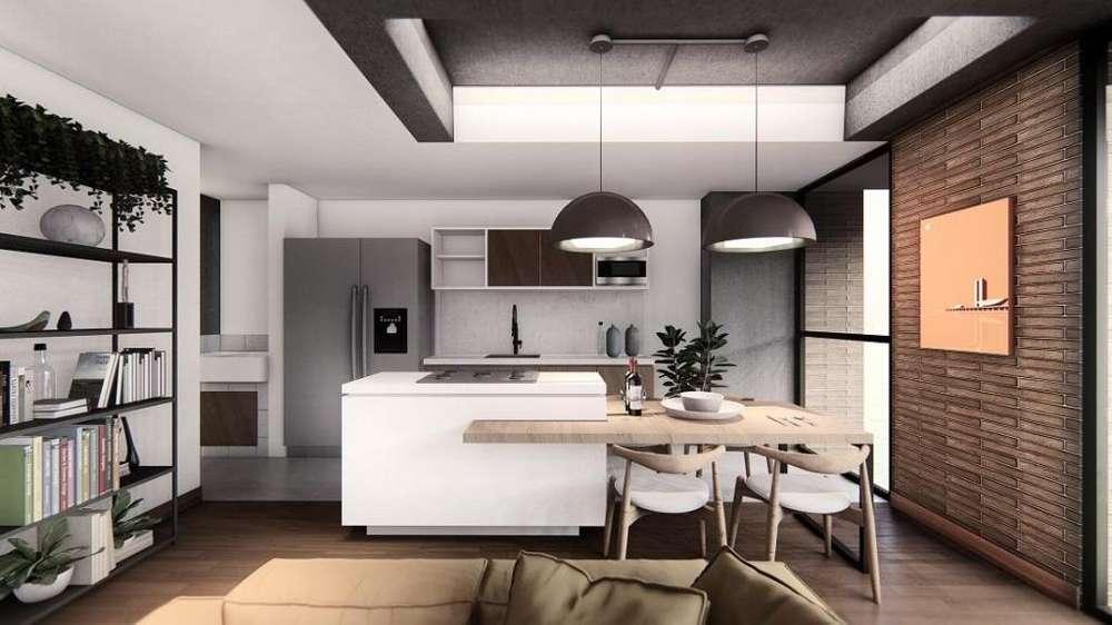 Calasanz, venta apartamento para entregar en el 2022