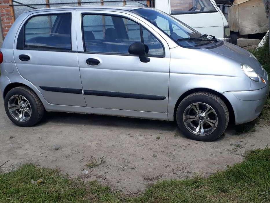 Chevrolet Spark 2006 - 223000 km
