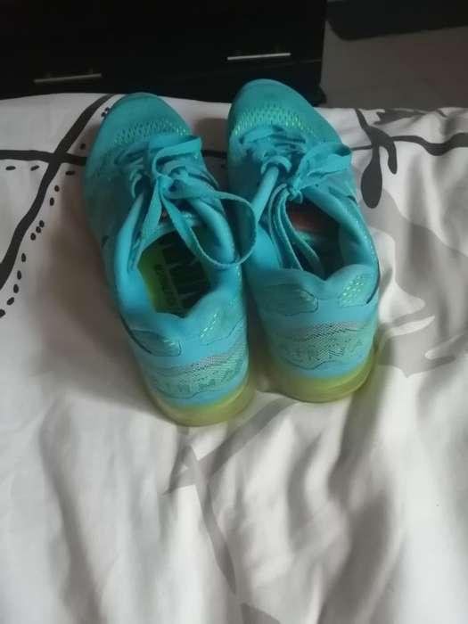 Vendo Tenis Airmax Nike