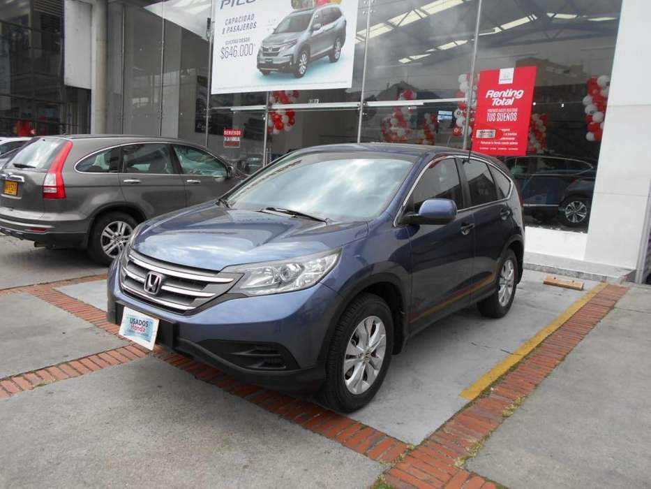 Honda CR-V 2013 - 63124 km