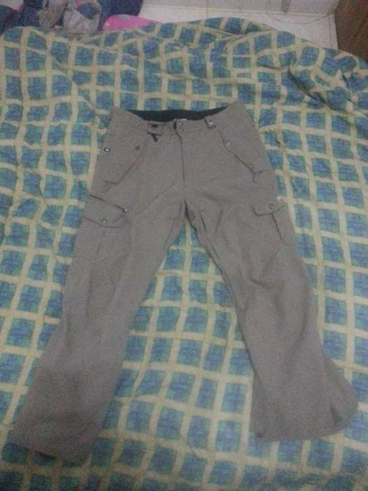 Pantalones 686 Smarty Original Cargo Insulated LARGE