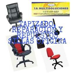 Servicios Sillas Cauca Valle Del Reparacion Oficina xBdrCsthQ