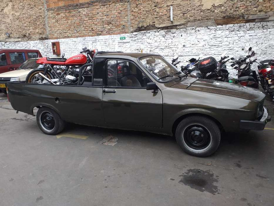Renault Otros Modelos 1993 - 120000 km