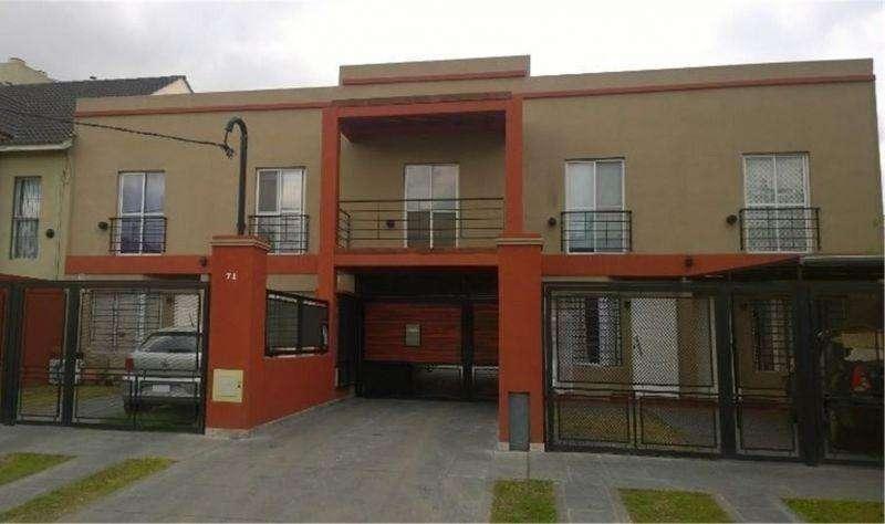 Departamento en Alquiler en , San miguel 9500