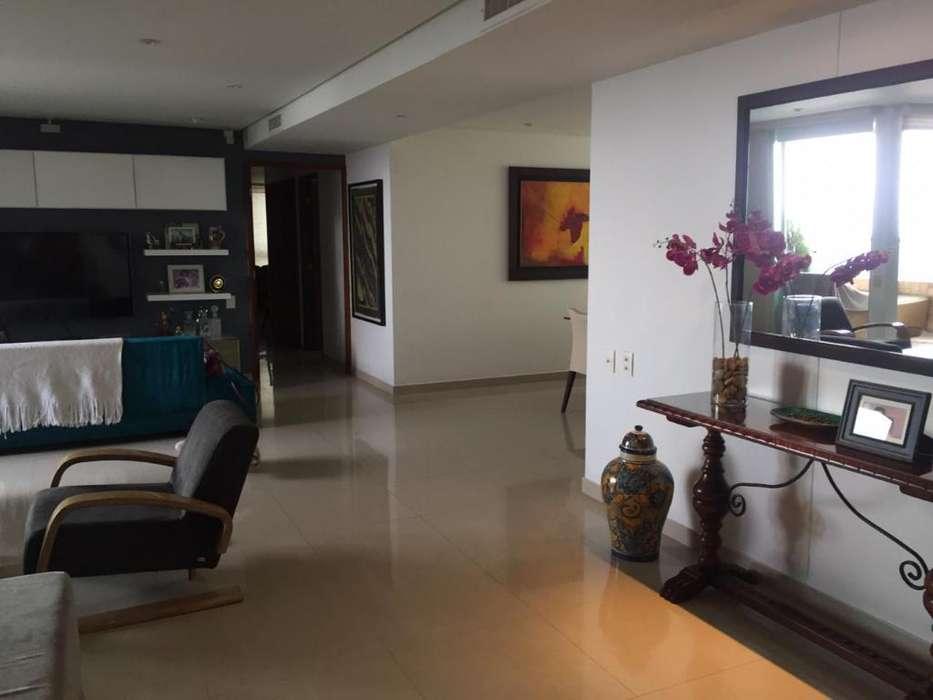 Se Vende Amplio Apartamento Buenavista