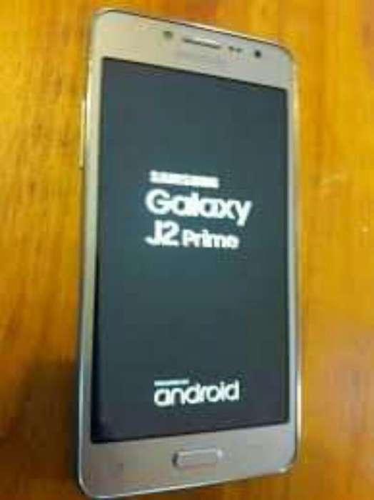 Vendo Un Telefono Samsung J2 Prime