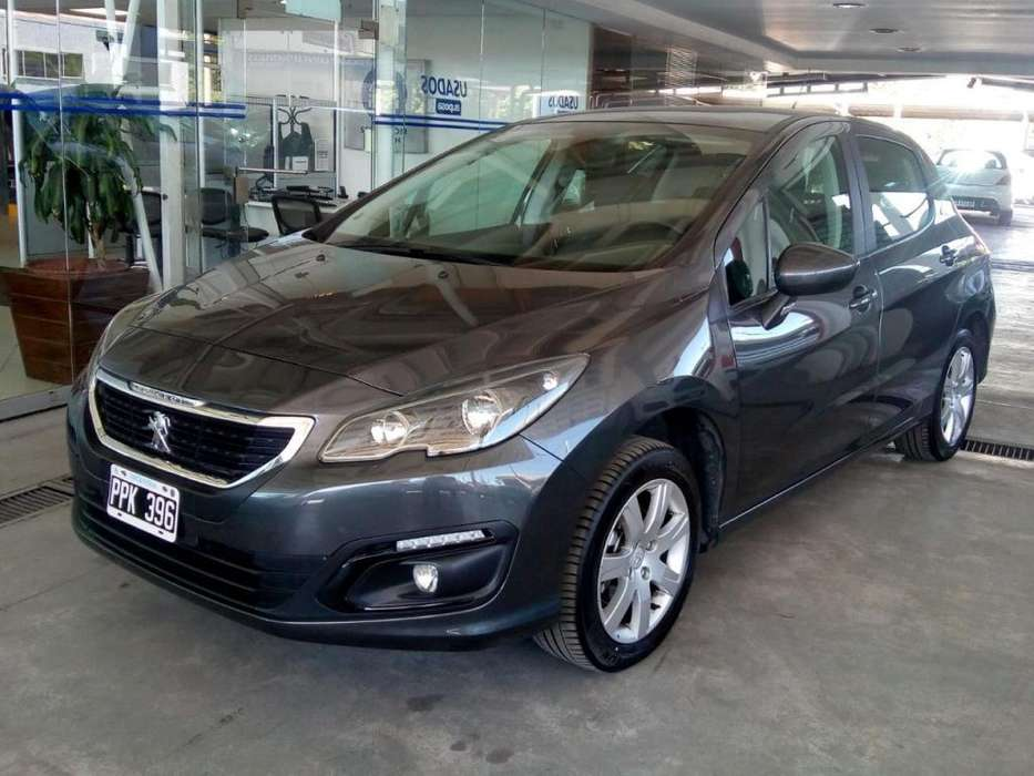 <strong>peugeot</strong> 308 2016 - 31000 km