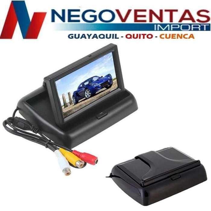 <strong>monitor</strong> TIPO AVATIBLE DE 4 PULGADAS PARA CARRO