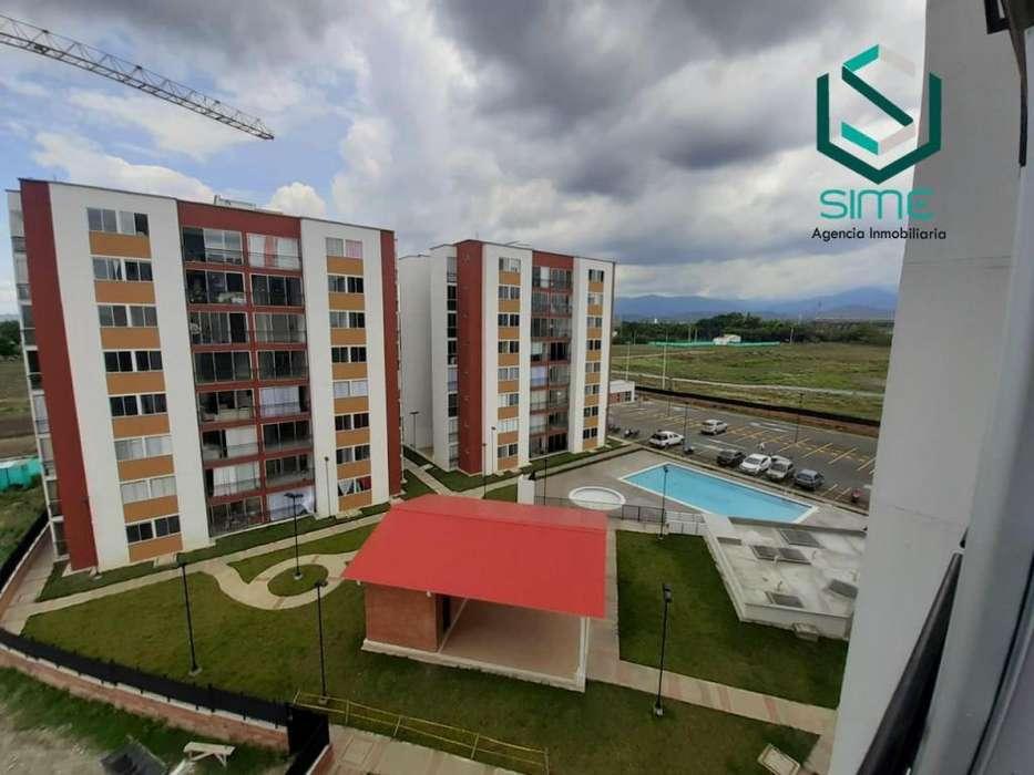 SE ARRIENDA <strong>apartamento</strong> EN URBANIZACION VERSALLES - TULUA