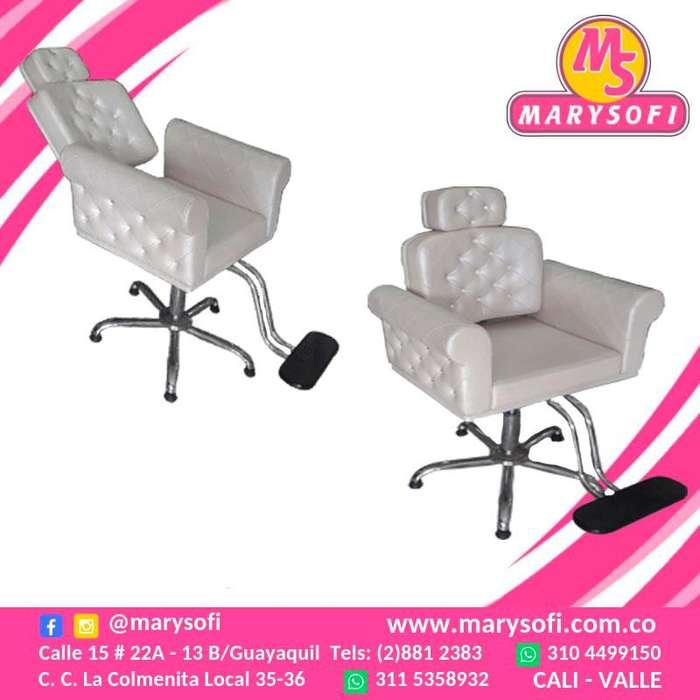 fabrica de sillas de peluquería