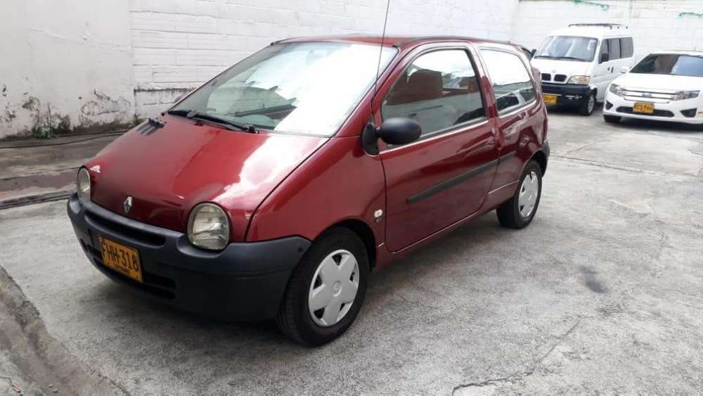 <strong>renault</strong> Twingo 2009 - 114000 km