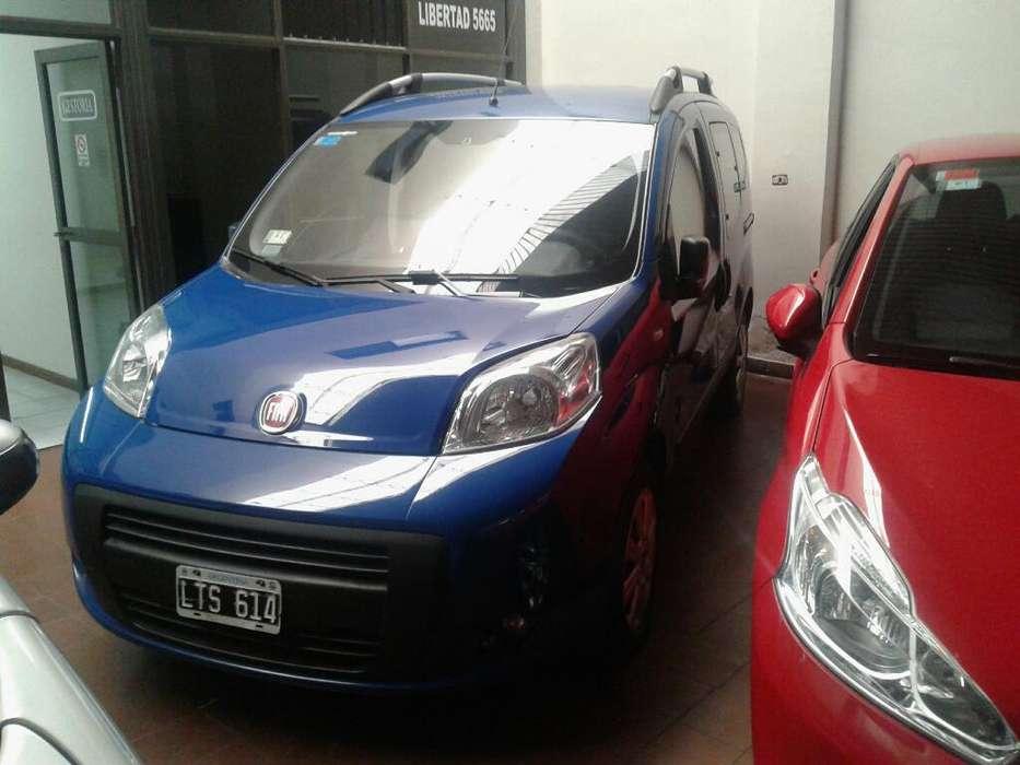 Fiat Fiorino Qubo 2012 - 60000 km