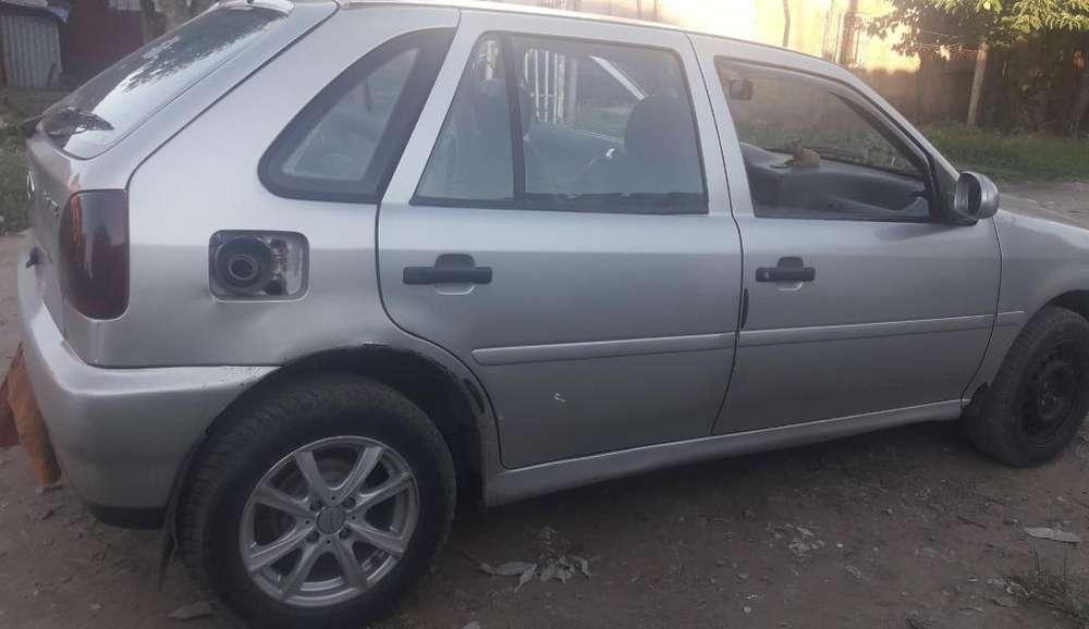 Volkswagen Gol 1998 - 1000 km