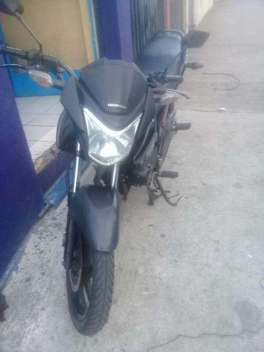 Vendo Moto <strong>honda</strong> Cb150 Invicta