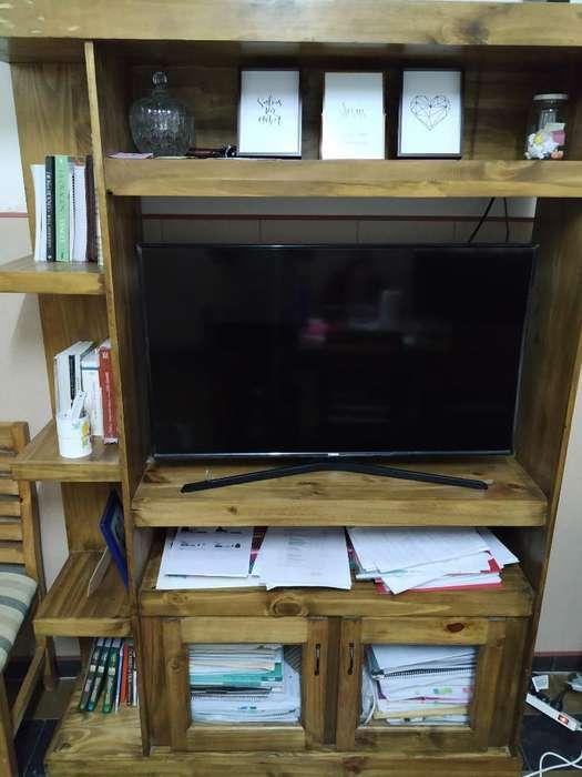 Rack de Tv 40
