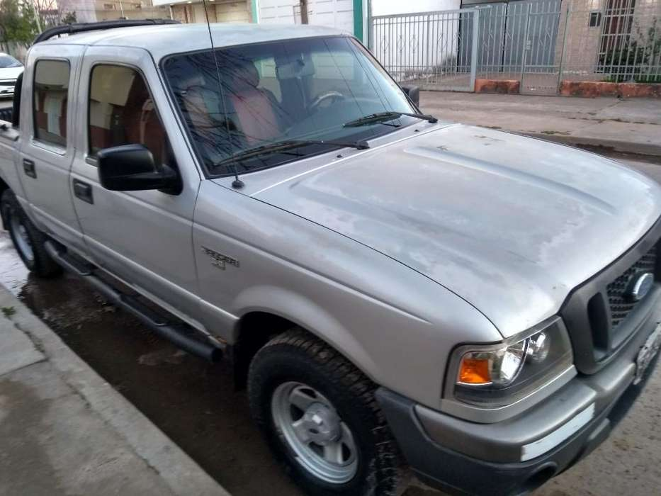 Ford Ranger 2006 - 350000 km