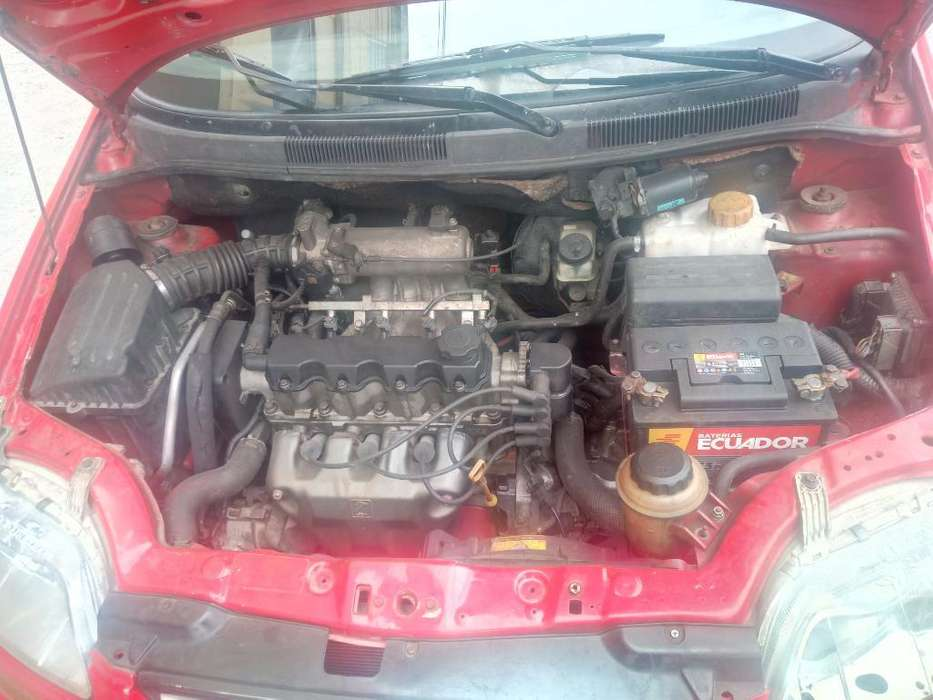 Chevrolet Aveo Family 2011 - 225000 km