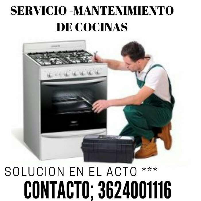 Limpieza en General Cocinas 3624001116
